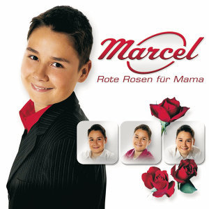 Rote Rosen für Mama