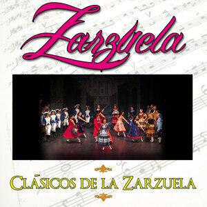 Zarzuelas. Clásicos de la Zarzuela