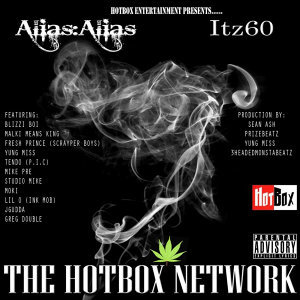 The Hotbox Network