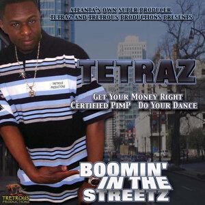 Boomin In the Streetz!