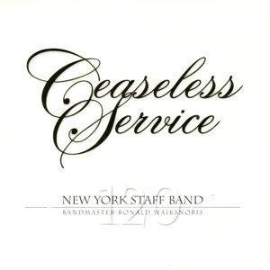 Ceaseless Service
