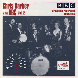 Chris Barber At The BBC Vol. 2