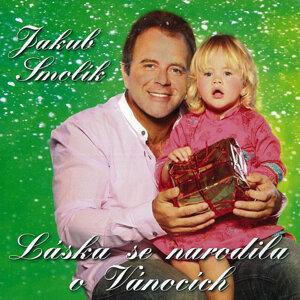 Láska se narodila o Vánocích