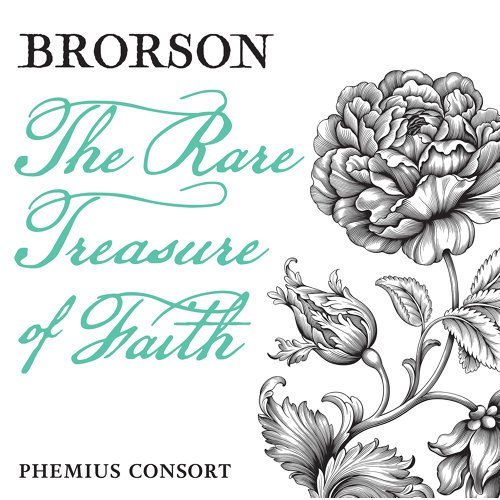 Brorson: The Rare Treasure of Faith