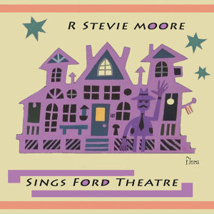 Sings Ford Theatre
