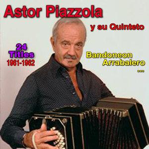 Bandoneon Arrabalero