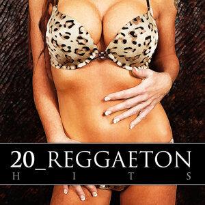 20 Reggaeton Hits