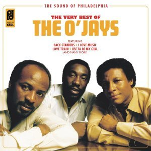 The O'Jays - The Very Best Of