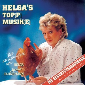 Helga's Topp Musike/2nd Edition