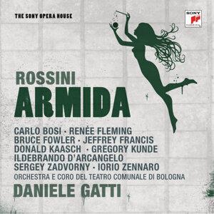 Rossini: Armida - The Sony Opera House