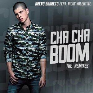 Cha Cha Boom Remixes