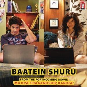 Baatein Shuru