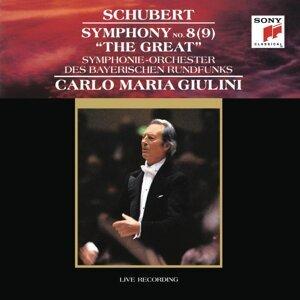 "Schubert: Symphony No. 8 (9) in C Major, D. 944 ""The Great"""