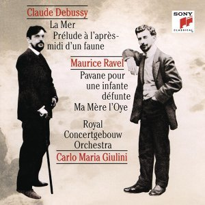 Debussy and Ravel: Orchestral Works