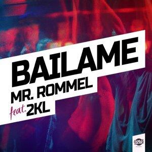 Bailame - Single