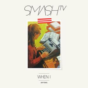 When I (Remixes) - Remixes