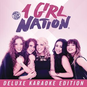 1 Girl Nation Deluxe Karaoke Edition