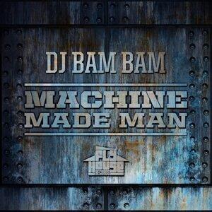Machine Made Man (Album Version)