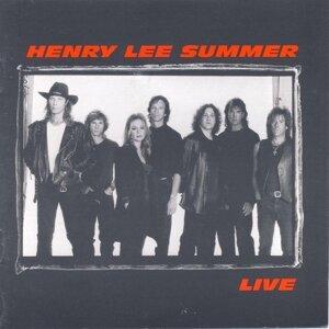 Henry Lee Summer Live