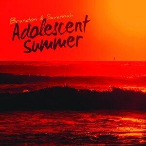 Adolescent Summer - EP