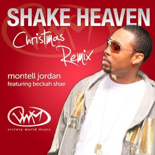 Shake Heaven Christmas Remix (feat. Beckah Shae)
