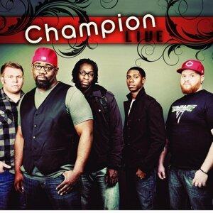 Champion Live