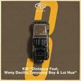 Distance (feat. Weny Dacillo,Taeyoung Boy & Lui Hua)