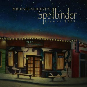 Michael Shrieve's Spellbinder Live at Tōst