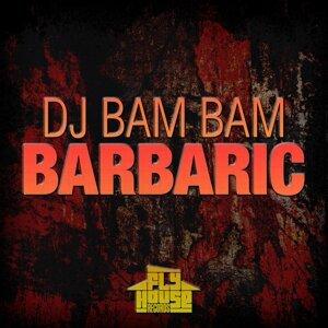 Barbaric (Radio Mix)