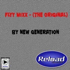 Flyy Mixx