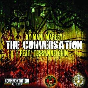 The Conversation (feat. Tessanne Chin)