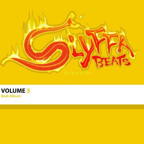 Slyffa Beats: Volume 3