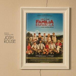 La Gran Familia Española (Original Score)
