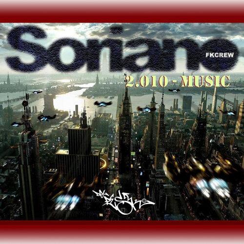 2010 - Music (Hip-Hop Type Beats)