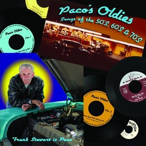 Paco's Oldies - Songs of the 50's, 60's & 70's