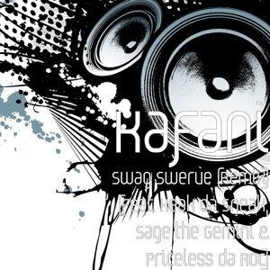 Swag Swerve (Remix) [feat. Keak da Sneak, Sage the Gemini & Priceless da Roc]