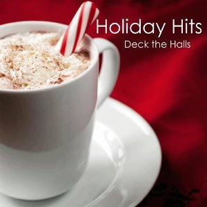 Happy Holidays - Holiday Hits - Away in a Manger
