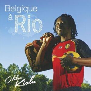 Belgique à Rio