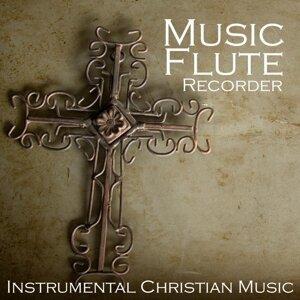 Music Flute Recorder - Instrumental Christian Music
