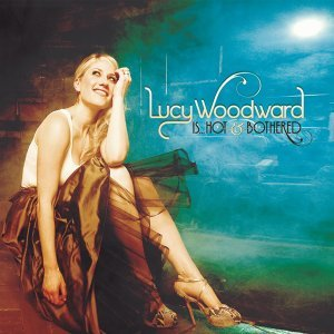 Lucy Woodward Is...Hot and Bothered