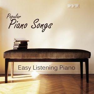 Popular Piano Songs - Easy Listening Piano