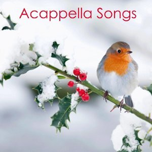 Acapella Groups - Acapella Songs Christmas