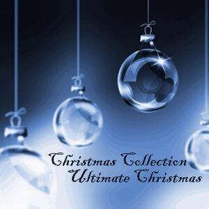Christmas Collection - Ultimate Christmas Collection - The Christmas Collection Piano