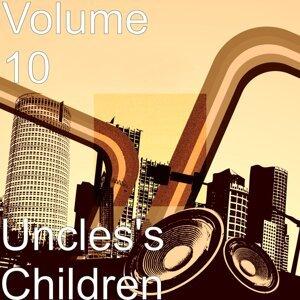 Uncles's Children
