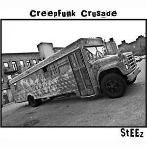 Creepfunk Crusade