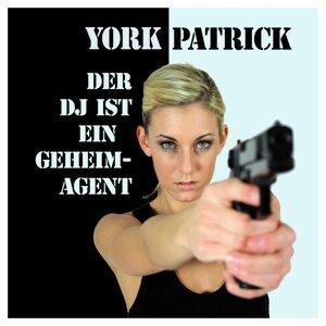 Der DJ Ist Ein Geheimagent