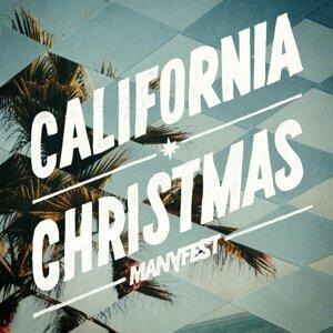 California Christmas (feat. Joel Piper)