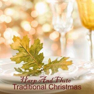 Harp and Flute Christmas - Traditional Christmas