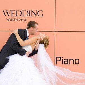 Wedding - Wedding Dance Songs - Music Piano
