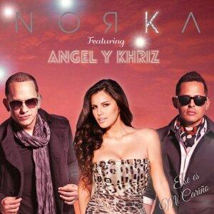Ese Es Mi Cariño (feat. Angel Y Khriz)